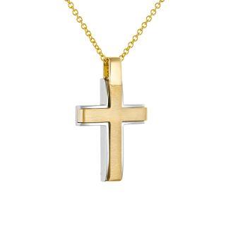 Σταυρός ανδρικός