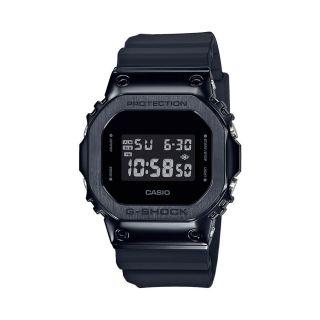 Casio G-Shock Black