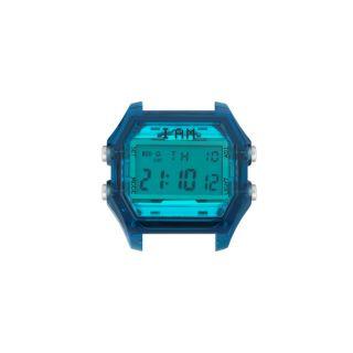 Ρολόι IAM Large Blue / Tiffany