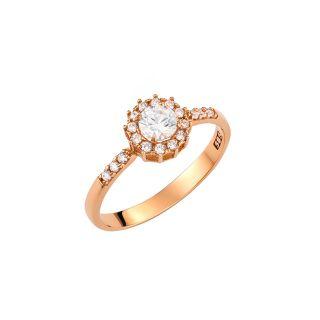 Δαχτυλίδι ροζέτα
