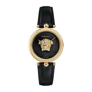 Versace Palazzo Empire Gold All Black