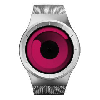 ZIIIRO Mercury Chrome / Magenta