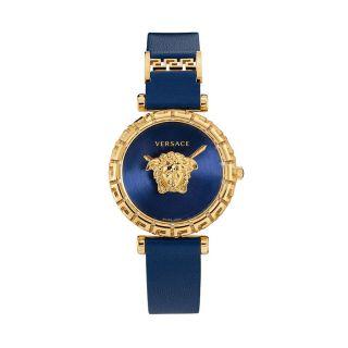 Versace Palazzo Empire Greca Gold Blue