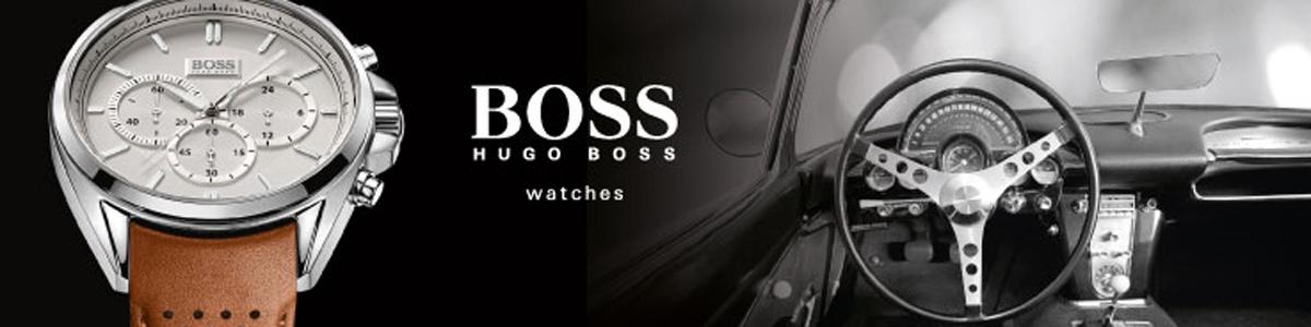 Hugo Boss Ρολόγια
