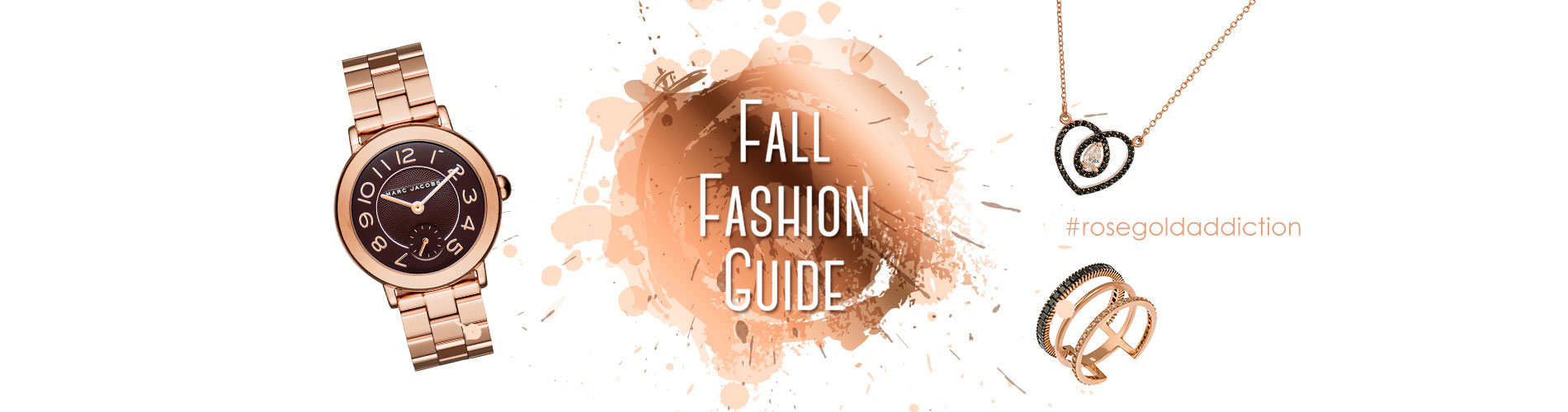 Fall Fashion Guide 2016