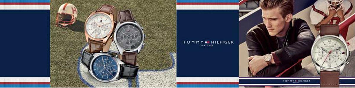 Ρολόγια Tommy Hilfiger