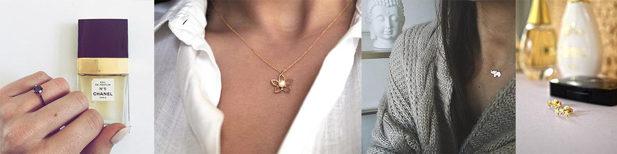 Γυναικεία Κοσμήματα Χαριτίδης