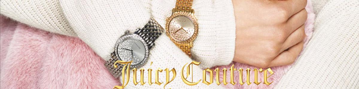 Ρολόγια Juicy Couture
