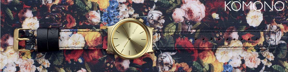Ρολόγια Komono