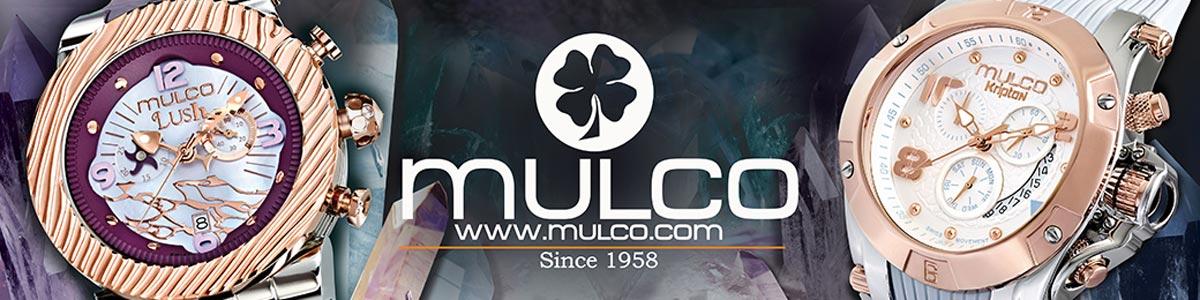 Ρολόγια Mulco
