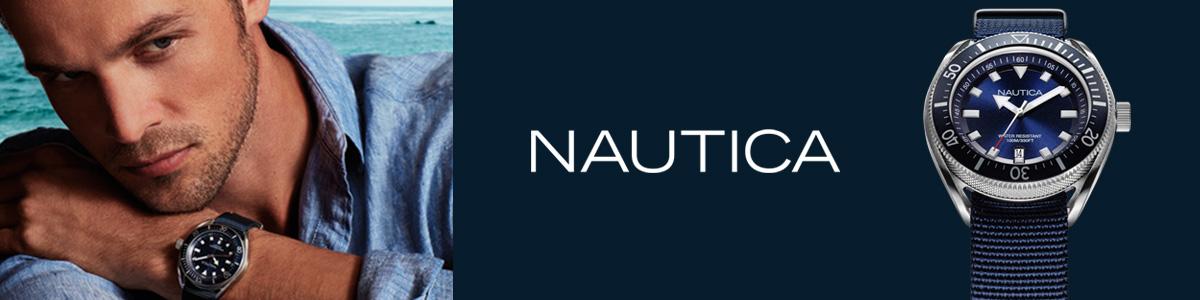 Nautica Ρολόγια Haritidis