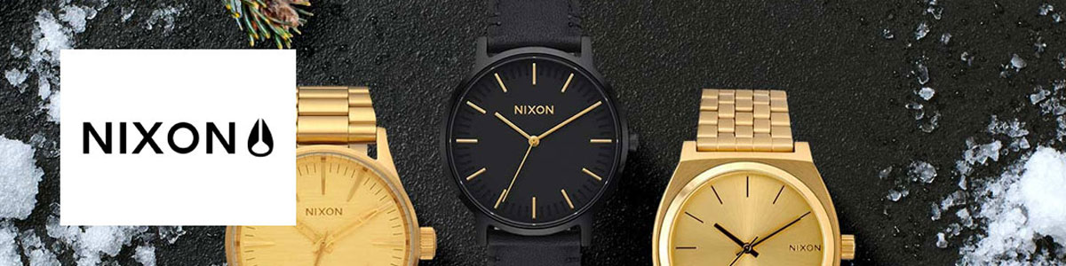 Nixon Collection Haritidis