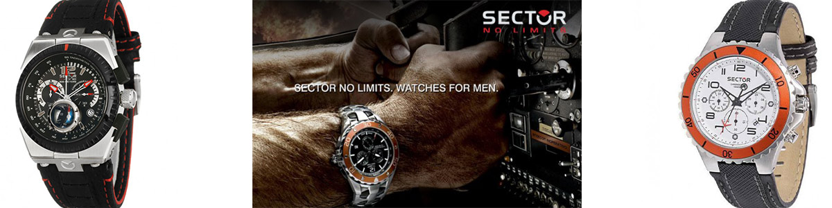 Sector Sport Watches Haritidis