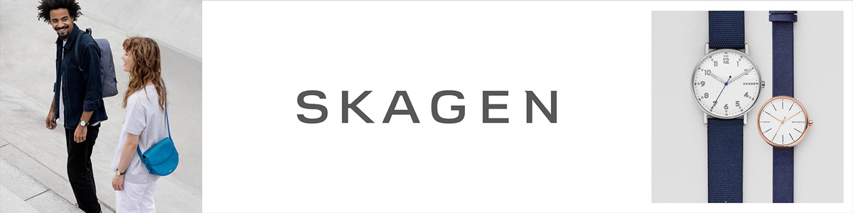 Skagen Watch Collection Haritidis