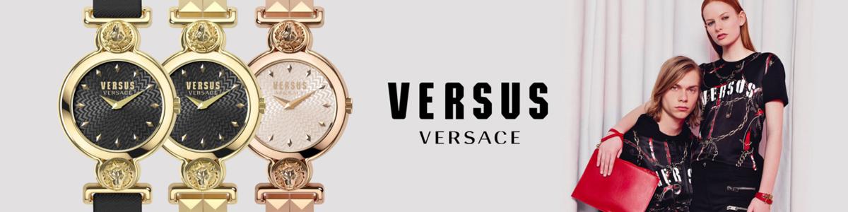 versus versace banner