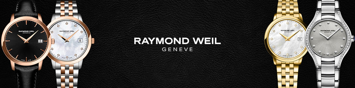 Raymond Weil Female Collection