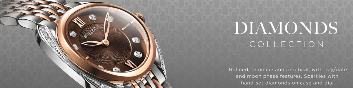 bulova diamonds haritidis