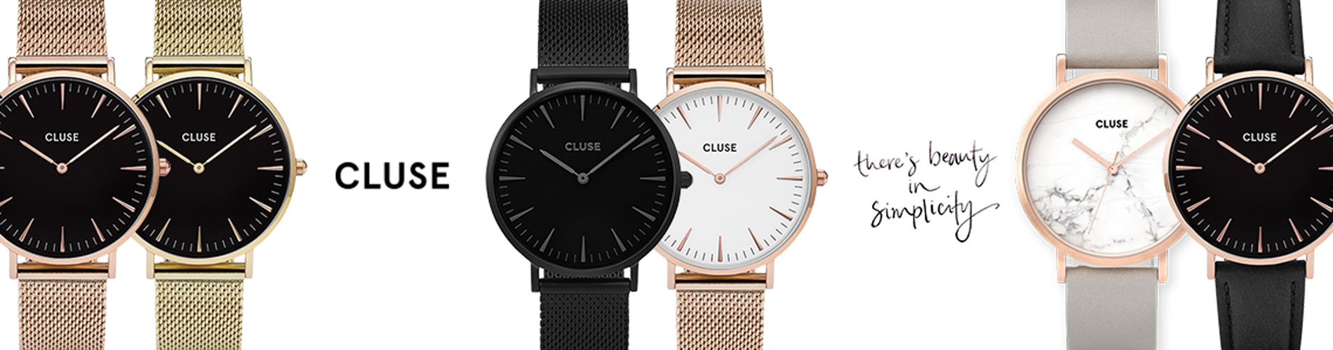 CLUSE Collection