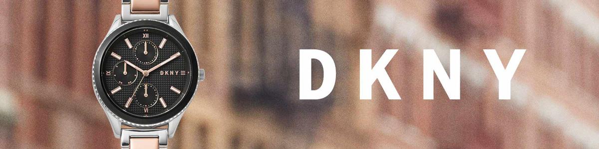 Rologia DKNY