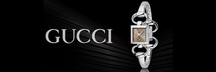 Rologia Gucci