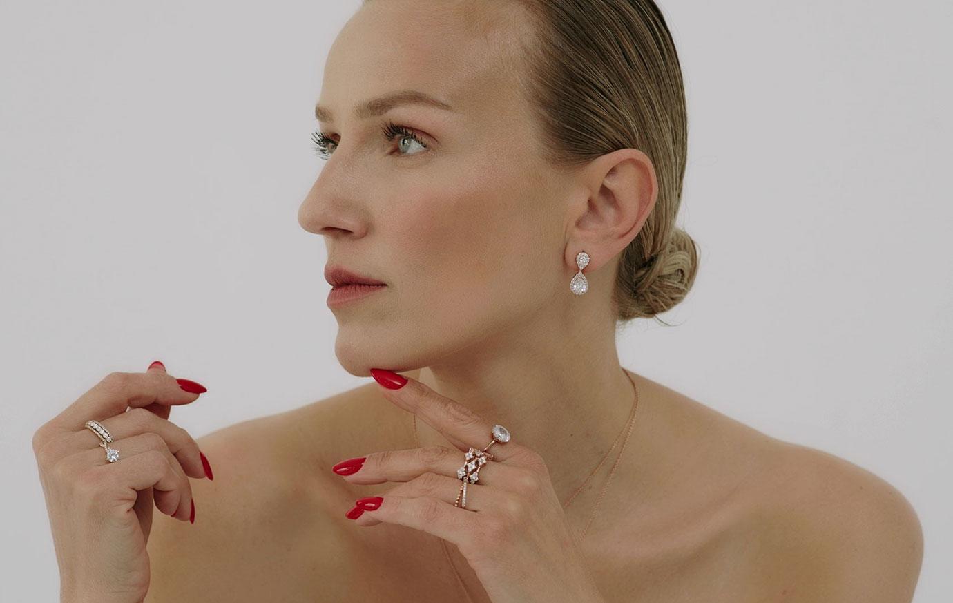Γυναικεια κοσμηματα