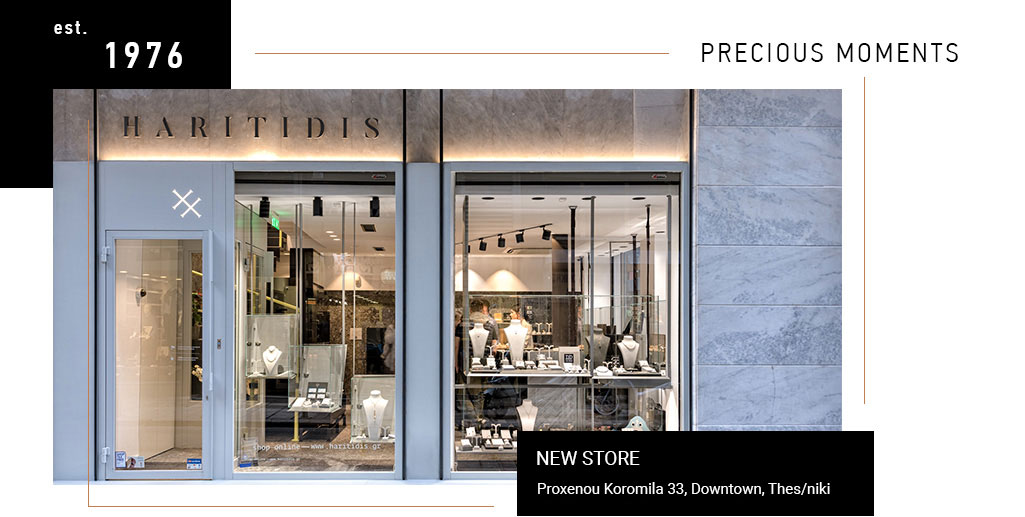 Haritidis Jewelery Shop