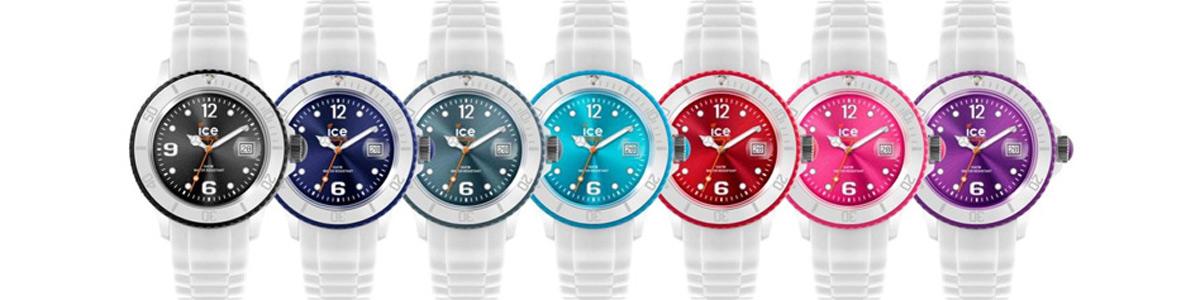 Ρολόγια Ice Watch