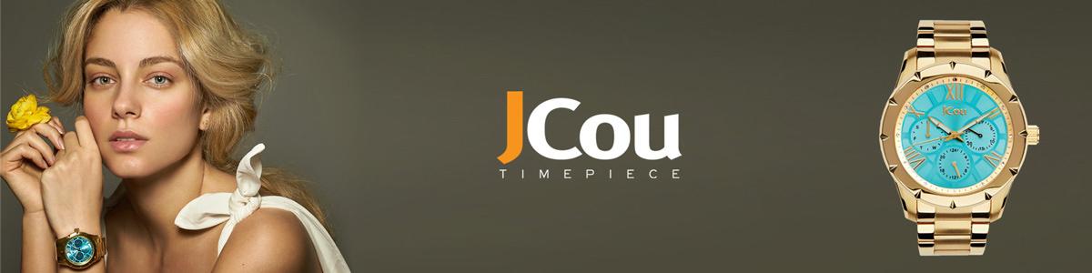 Ρολόγια Jcou