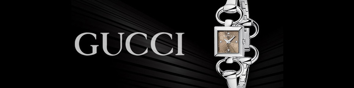 Ρολόγια Gucci