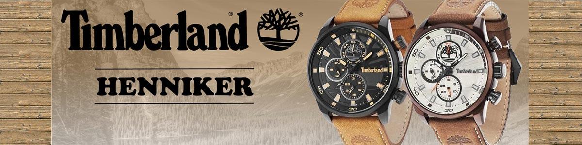 ρολογια Timberland