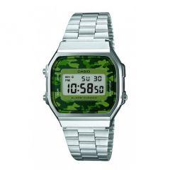 CASIO Standard Collection Green Camo