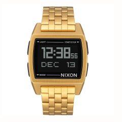 Nixon Base Gold