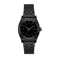 Nixon The Time Teller Medium Black