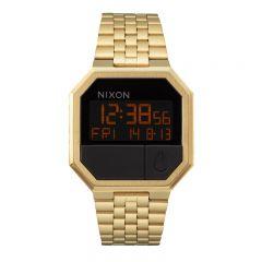 Nixon The Re-Run All Gold