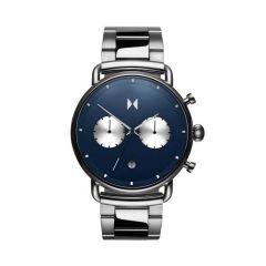 MVMT Astro Blue Silver