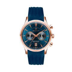 Gant Spencer Chrono Rose Gold / Blue