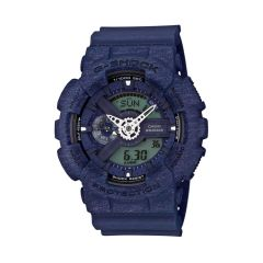 Casio G-Shock Heathered Color Series