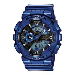 Casio G-Shock Metallic