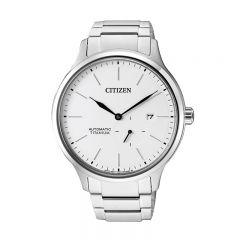 Citizen Super Titanium Automatic