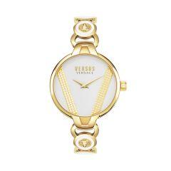 Versus Versace Saint Germain Gold / White