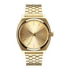 Nixon The Time Teller All Gold / Gold