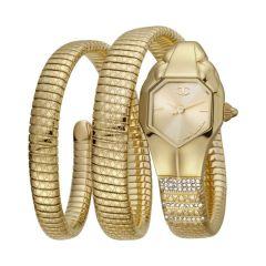Just Cavalli Glam Chic Gold