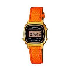 CASIO Standard Collection Orange