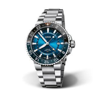 Oris Aquis Carysfort Reef Limited Edition Bracelet