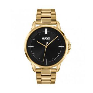 HUGO by Hugo Boss Focus Gold