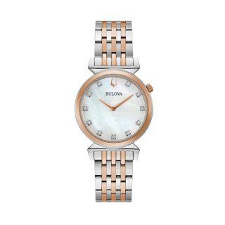 Bulova Ladies Classic Watch