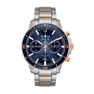 Bulova Marine Star Chronograph