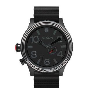 Ρολόι Nixon 51-30 Leather Star Wars Kylo Ren