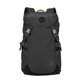 Σακίδιο πλάτης Nixon Trail Backpack II Black / Yellow