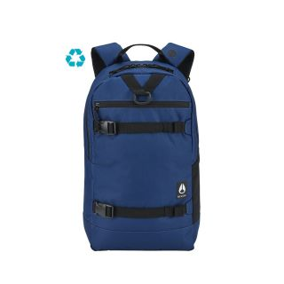 Σακίδιο πλάτης Nixon Ransack Backpack Navy / Black